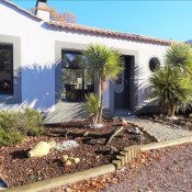 Vente maison / villa Soullans 399 000€ - Photo 1