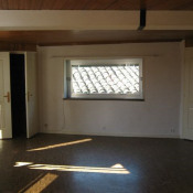 Saint Jean du Gard, Appartement 4 pièces, 110,16 m2