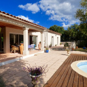 vente Maison / Villa 5 pièces Uzes