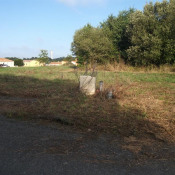 Terrain 450 m² Corcoué-sur-Logne (44650)