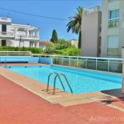 Life annuity apartment Juan les pins 45000€ - Picture 2