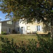 Saint Macaire, Maison en pierre 8 pièces, 208,5 m2