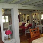 Labrit, Maison landaise 9 pièces, 108 m2