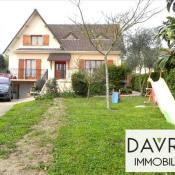 Vente maison / villa Chanteloup Les Vignes