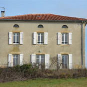 vente Maison / Villa 5 pièces Cuq Toulza