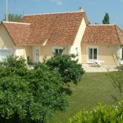 Maison 7 pièces + Terrain Vulaines-sur-Seine