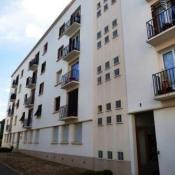vente Appartement 3 pièces Mantes-la-Jolie