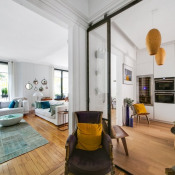 Paris 16ème, Appartamento 5 stanze , 150 m2
