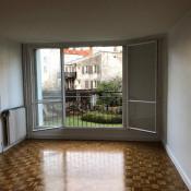 Saint Mandé, 2 pièces, 47 m2