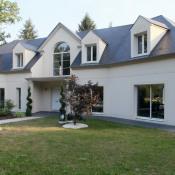 Terrain 426 m² Montmagny (95360)