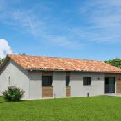 Maison 4 pièces + Terrain Sainte Cecile les Vignes