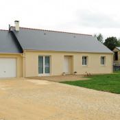 vente Maison / Villa 4 pièces Étrépilly