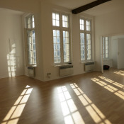 vente Appartement 3 pièces Lille