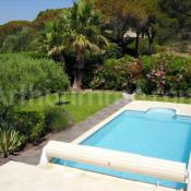 Deluxe sale house / villa Frejus 624000€ - Picture 3
