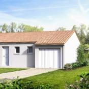 vente Maison / Villa 3 pièces Sainte-Foy-d'Aigrefeuille