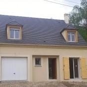 Maison 6 pièces + Terrain Frénouville