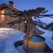 Vente de prestige maison / villa Val D Isere