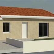 vente Maison / Villa 4 pièces Saint Etienne sur Chalaronne (01140)