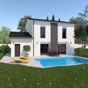 Maison 4 pièces + Terrain Morancé
