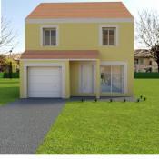 Maison 5 pièces + Terrain Fontenay-le-Vicomte