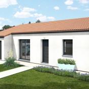 Maison avec terrain Morton 82 m²