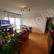 Evry, Appartement 3 pièces, 65 m2