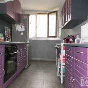 Le Thillay, Appartement 3 pièces, 59 m2
