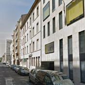 Lyon 3ème, 260 m2