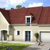 Maison 5 pièces + Terrain Neauphle le Château (78640)