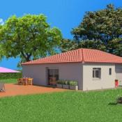 Maison 3 pièces + Terrain Ceret
