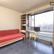 Lyon 9ème, Studio, 19 m2