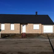 Maison 5 pièces + Terrain Le Quesnoy