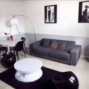 Zhanaaul, Apartment 2 rooms, 48.68 m2