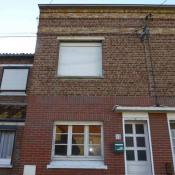 vente Maison / Villa 3 pièces Beuvry