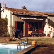 Caumont sur Durance, Villa 4 pièces, 110 m2