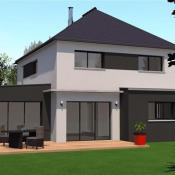 Maison 7 pièces + Terrain Noyal-sur-Vilaine