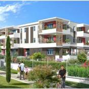 produit d'investissement Appartement 3 pièces Montarnaud