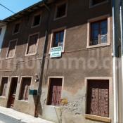 Sale house / villa Tarare 89000€ - Picture 1