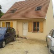Maison 4 pièces + Terrain Coubron (93470)