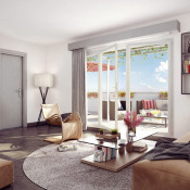 Bayonne, Appartement 5 pièces, 112 m2