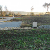 Terrain 650 m² Linars (16730)