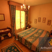 Vente maison / villa Bourgoin jallieu 275000€ - Photo 8