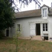 vente Maison / Villa 5 pièces Tavernay