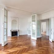 location Appartement 5 pièces Paris 17ème