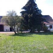 Branges, Corps de ferme 8 pièces, 230 m2