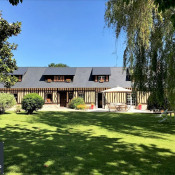 Vente maison / villa Ancretteville sur mer 267600€ - Photo 1
