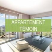 Appartement 4 pièces - Saint-Denis