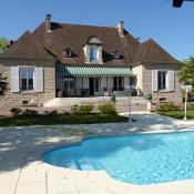 vente Maison / Villa 12 pièces Saint Amour