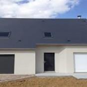 Maison 5 pièces + Terrain Arches