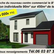 Maison 5 pièces + Terrain Saint Avold